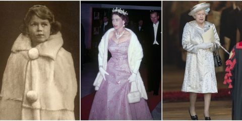 Queen Elizabeth's Most Iconic Style Moments