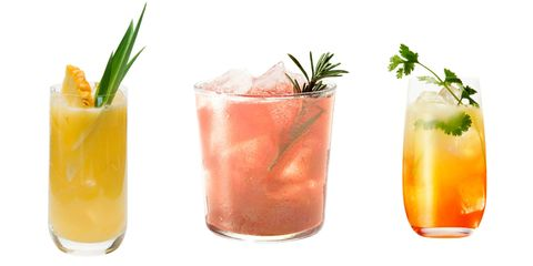 Lulu Powers Cocktails