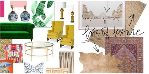 Room, Design, Handwriting, Illustration, Armrest, Living room,