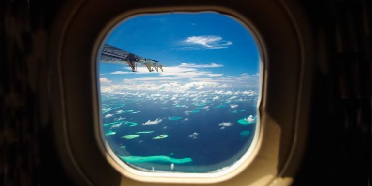 Why Airplane Windows Are Round Interesting Facts About