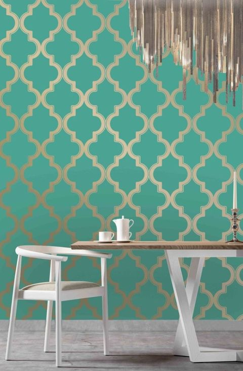 Image Tempaper Marrakesh Wallpaper