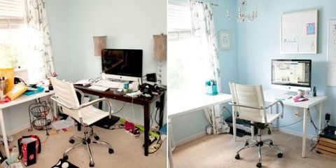 10 Unbelievable Spring Cleaning Transformations
