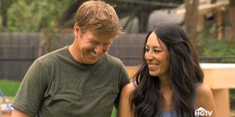 """8 Things to Watch on Netflix If You Love """"Fixer Upper"""""""