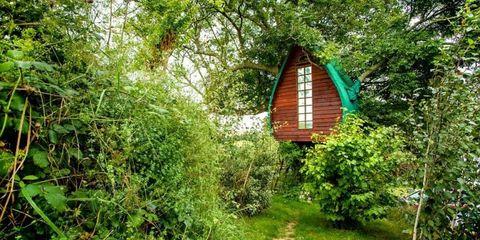 United Kingdom Airbnbs