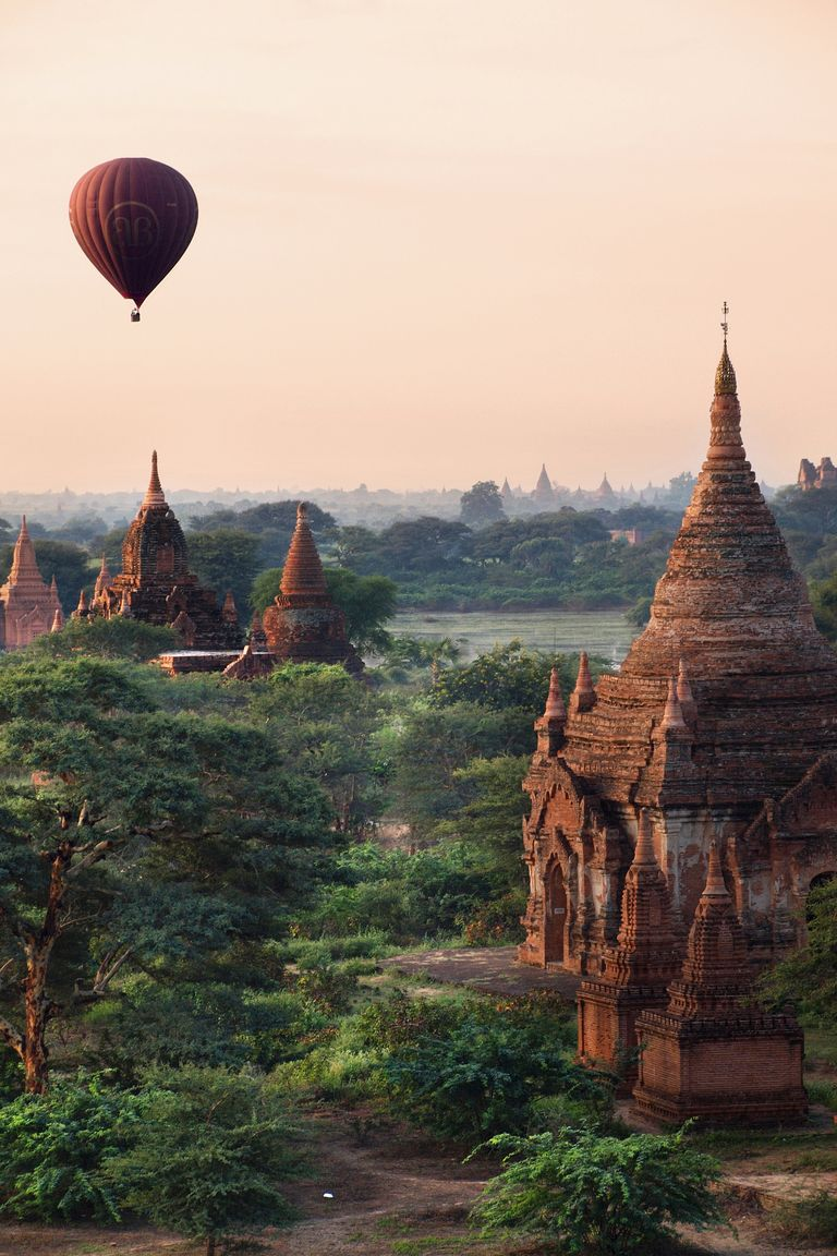 22 Most Beautiful Places In The World