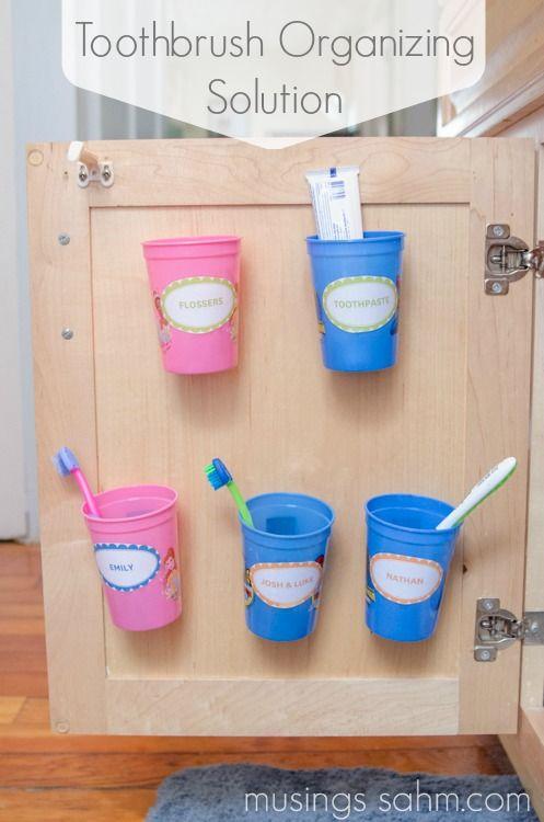 20 Bathroom Organizers Under 20 Genius Bathroom Organization Ideas