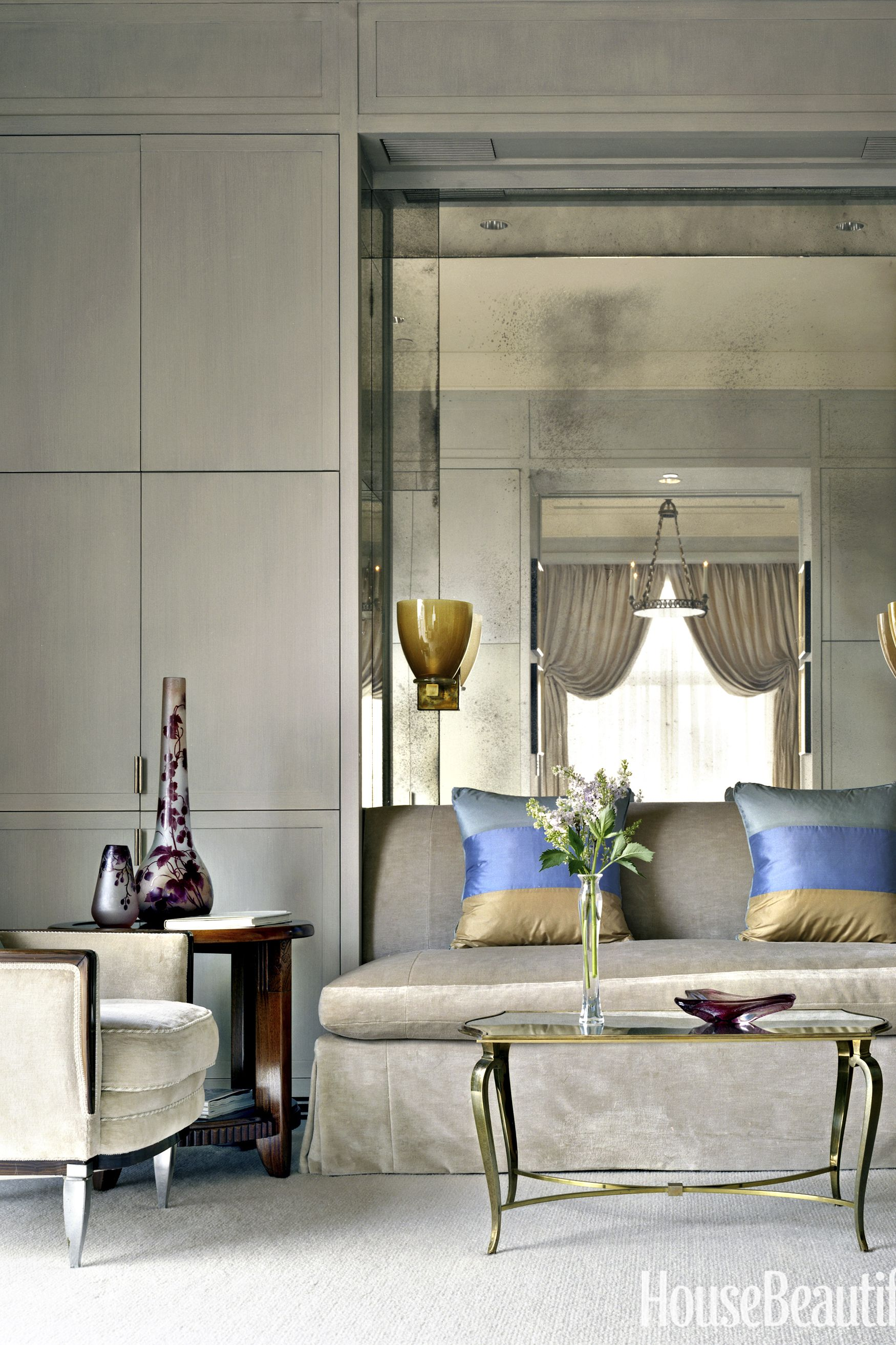 beautiful mirrors for living room how to decorate with mirrors jan showers interior design 22571