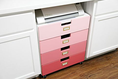 Home Office Printer Storage Ideas from hips.hearstapps.com