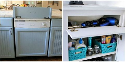 7 Fake Drawers Your Home Needs Immediately