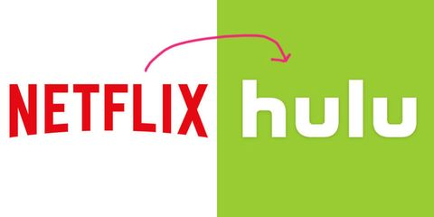This Amazing Streaming News Might Make You Switch From Netflix to Hulu