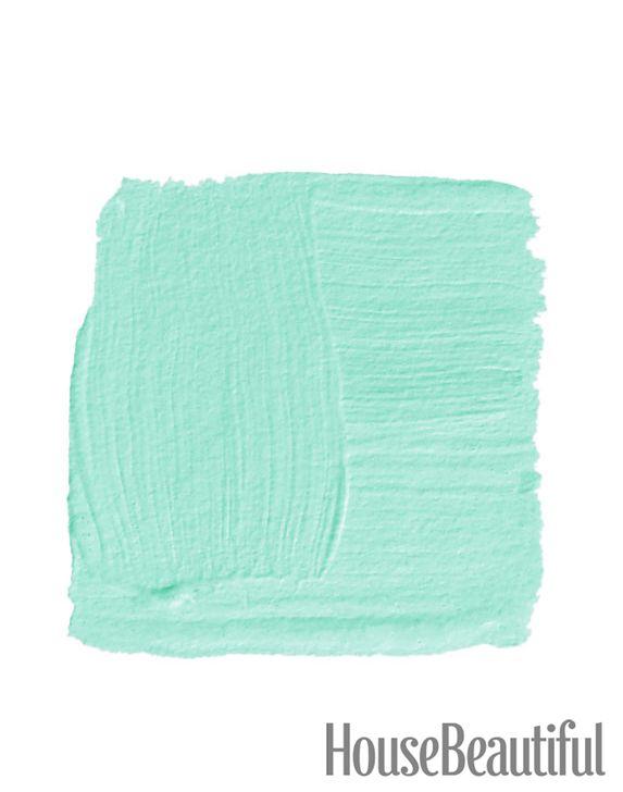 aqua paint colors20 Best Kitchen Paint Colors  Ideas for Popular Kitchen Colors