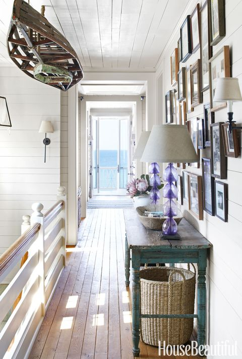 Inside Tammy Connor\'s Vintage-Inspired Beach House - Photos of Tammy ...