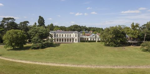 Live Like Royalty In Queen Elizabeth's Grandparents' House