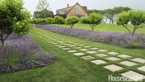 image - 52 Beautiful Landscaping Ideas - Best Backyard Landscape Design Pictures