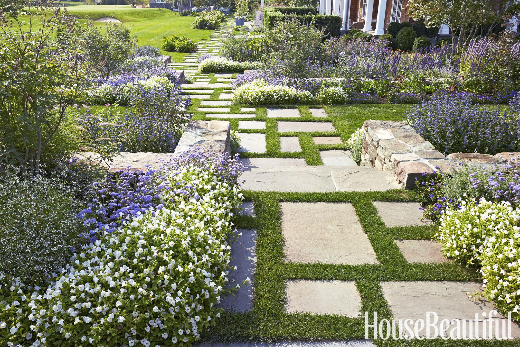 22 Beautiful Landscaping Ideas - Best Backyard Landscape Design