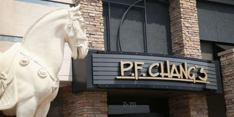 12 Things You Should Know Before Eating at P.F. Chang's
