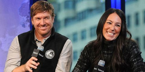 """Joanna Gaines Just Revealed Some Juicy Details About """"Fixer Upper"""" Season 4"""