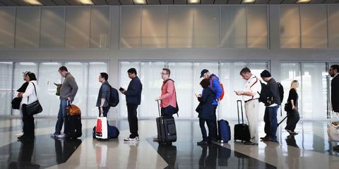 TSA Employees Have a 95% Failure Rate, and 15 Other Terrifying Facts