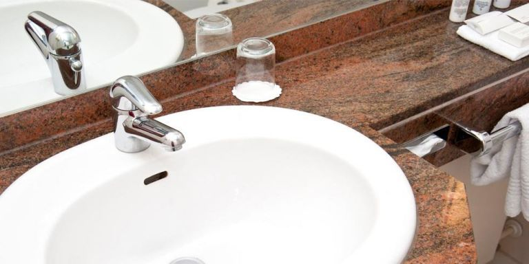Hotel Room Drinking Glass Germs - Investigation Into Hotel Bathroom ...