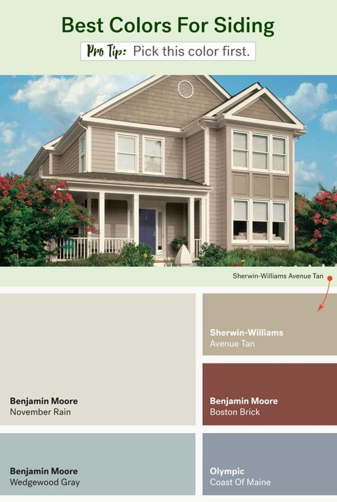excellent exterior house design. Trulia Most Popular Exterior Paint Colors  Best Home