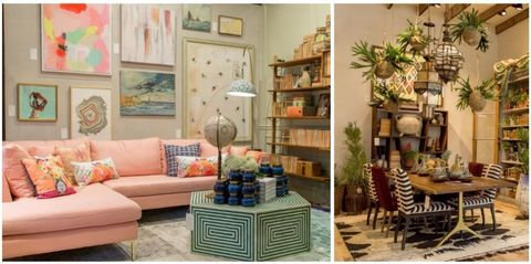 Anthropologie Is About to Become Your New HomeGoods