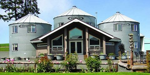 Why Silo Homes Are About to Become the Biggest Thing in Real Estate