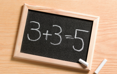 5 Elementary Math Problems So Hard, You'll Probably Get Them Wrong