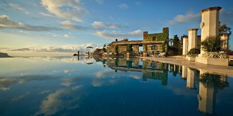 19 of the World's Most Incredible Hotel Pools