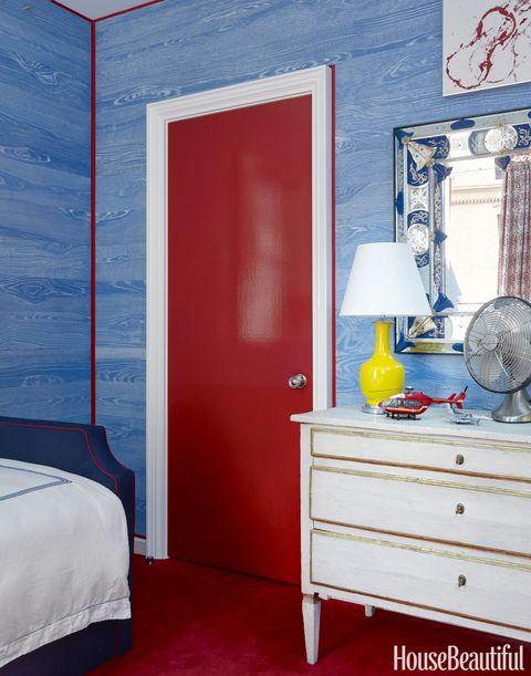 Miles Redd Kids Rooms