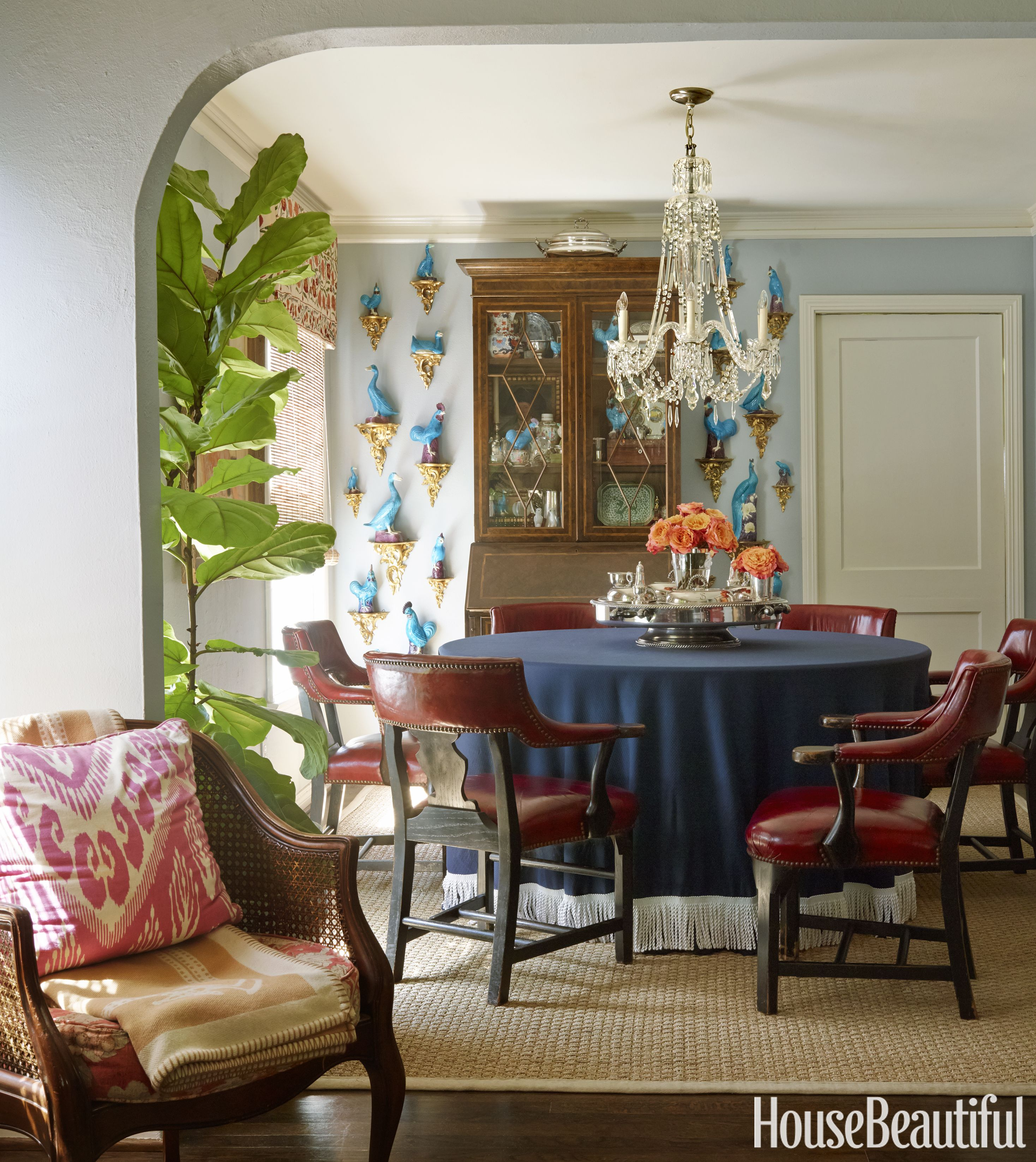 Pictures Of Dining Rooms 85 Best Dining Room Decorating Ideas And Pictures