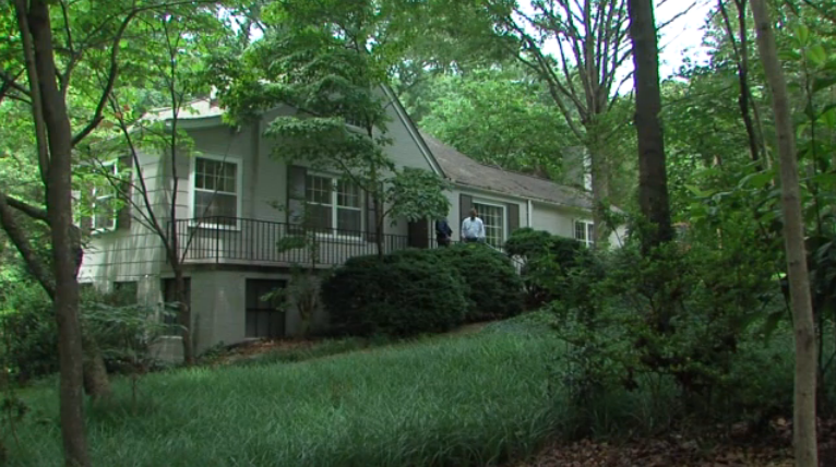 You Can Have This North Carolina Home for Free - Cheap Real