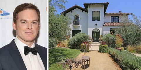michael c hall house flipping