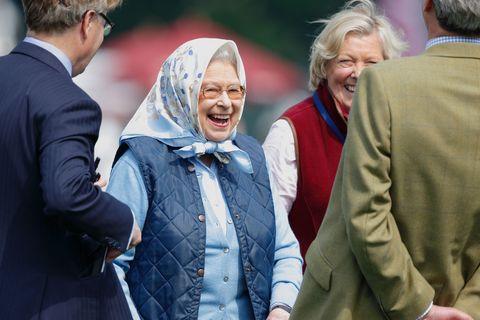 Queen Elizabeth music