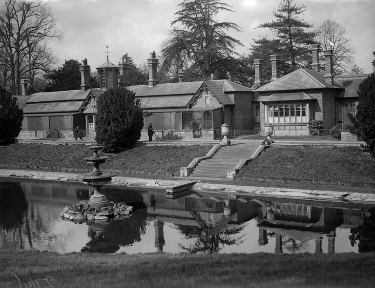 Frogmore Gardens Opens To The Public History Of The