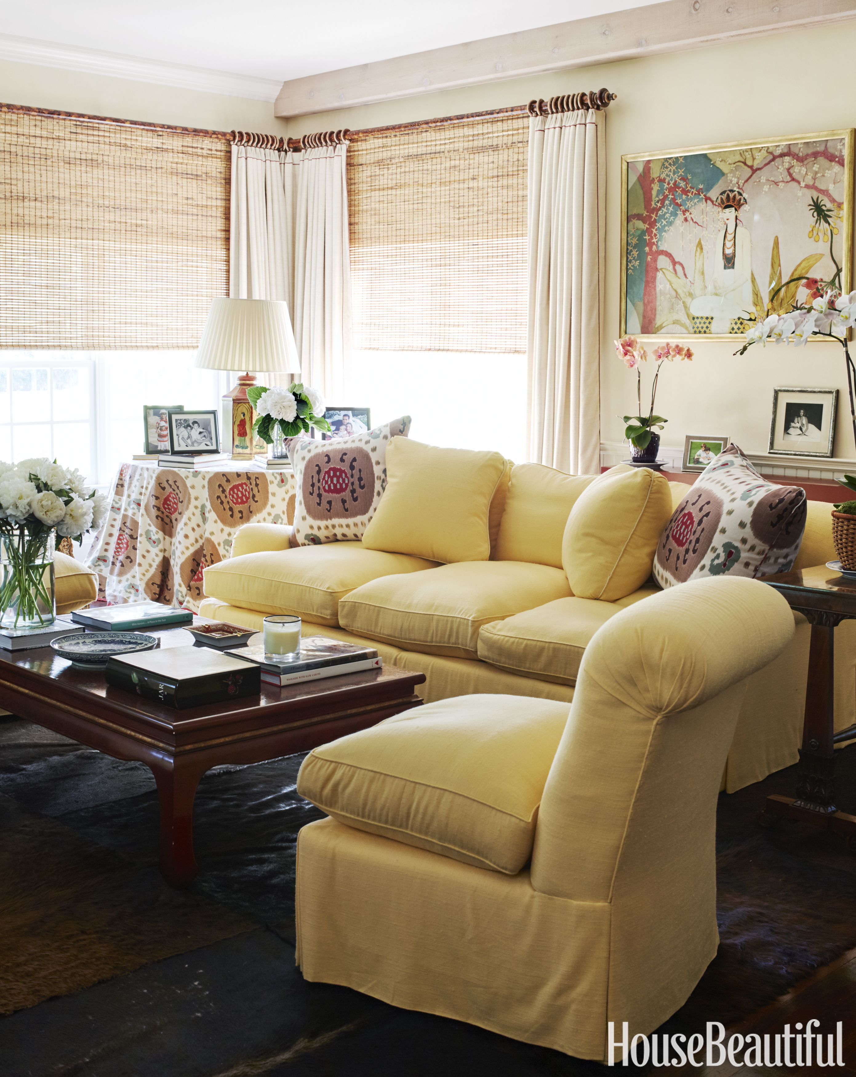 14 Small Living Room Decorating Ideas How To Arrange A