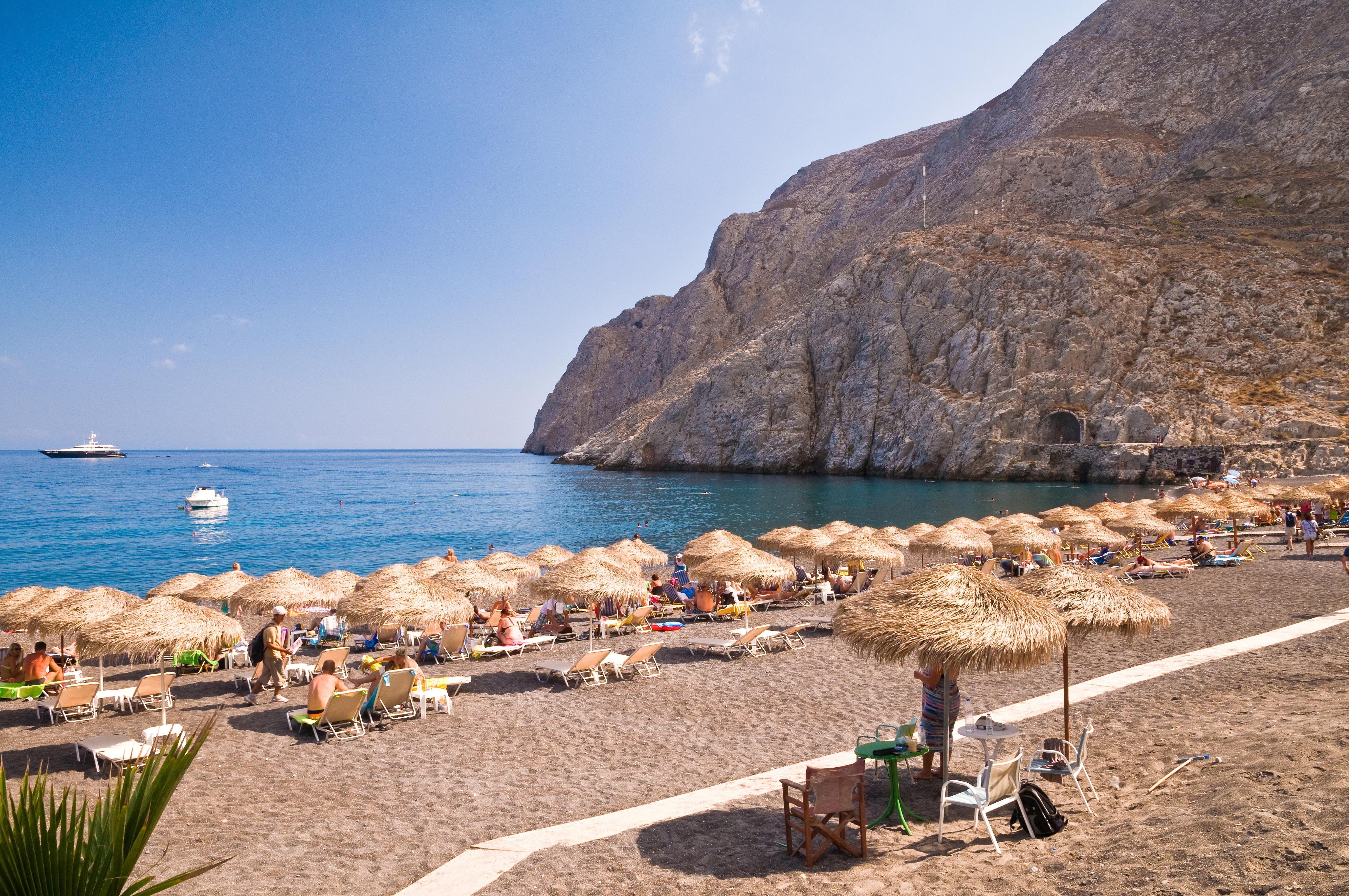 20 Best Romantic Beaches In The World