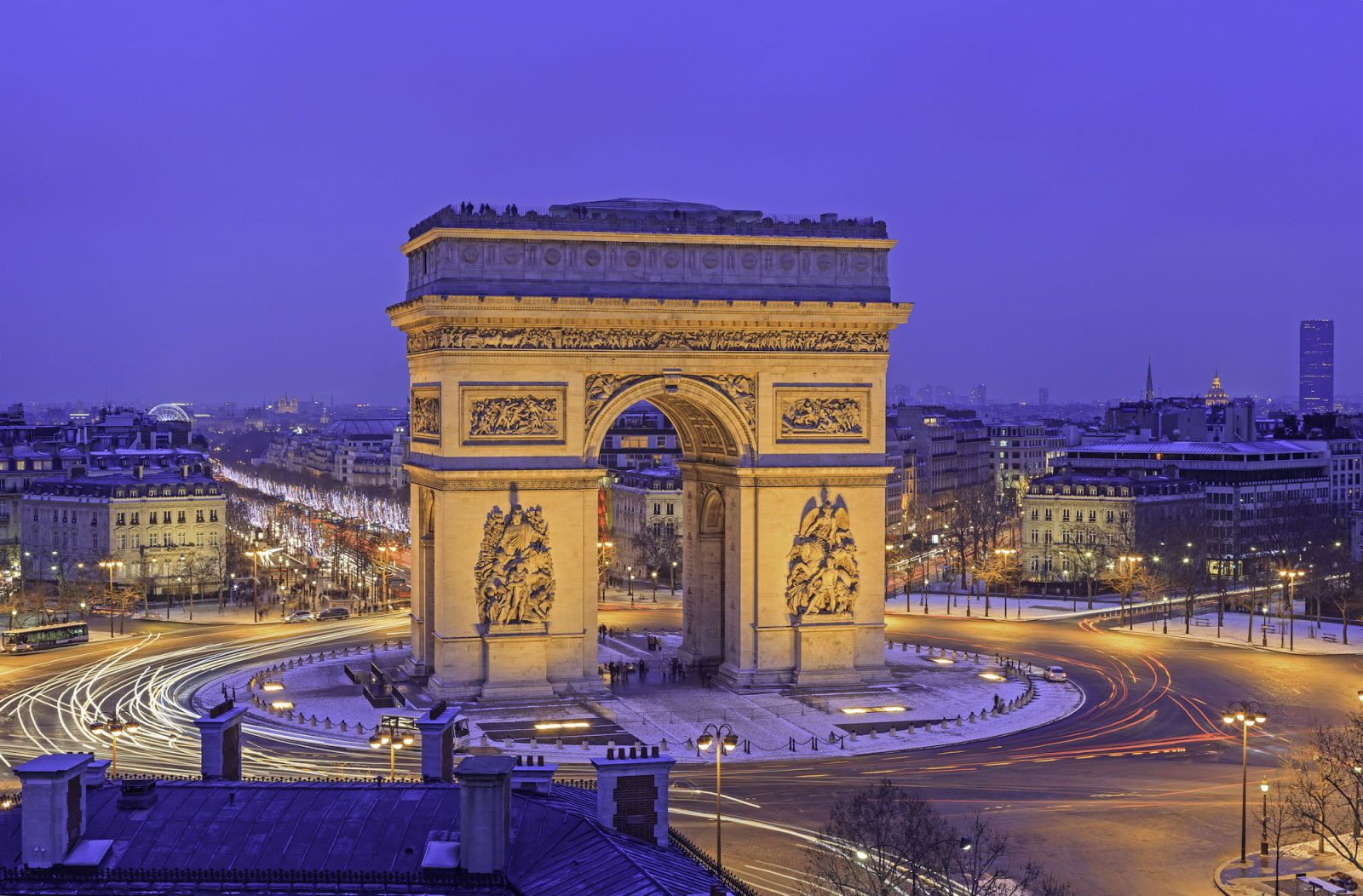 This Timelapse Video of Europe Is The Most Mesmerizing Thing You'll See Today