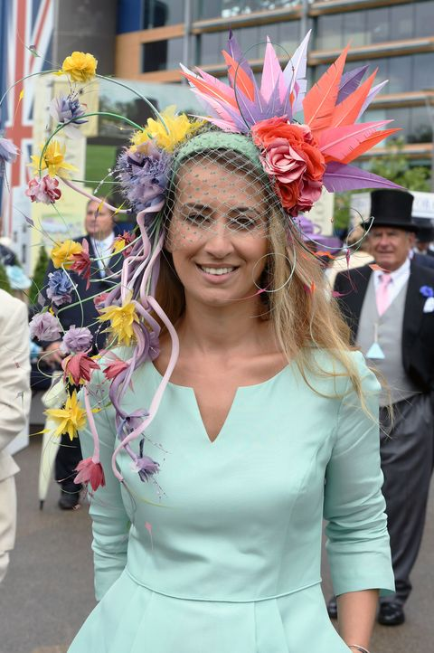 royal ascot 2016 hats