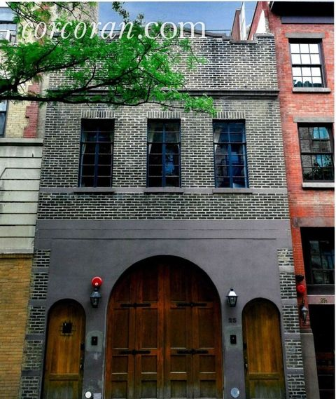 taylor swift temporary apartment