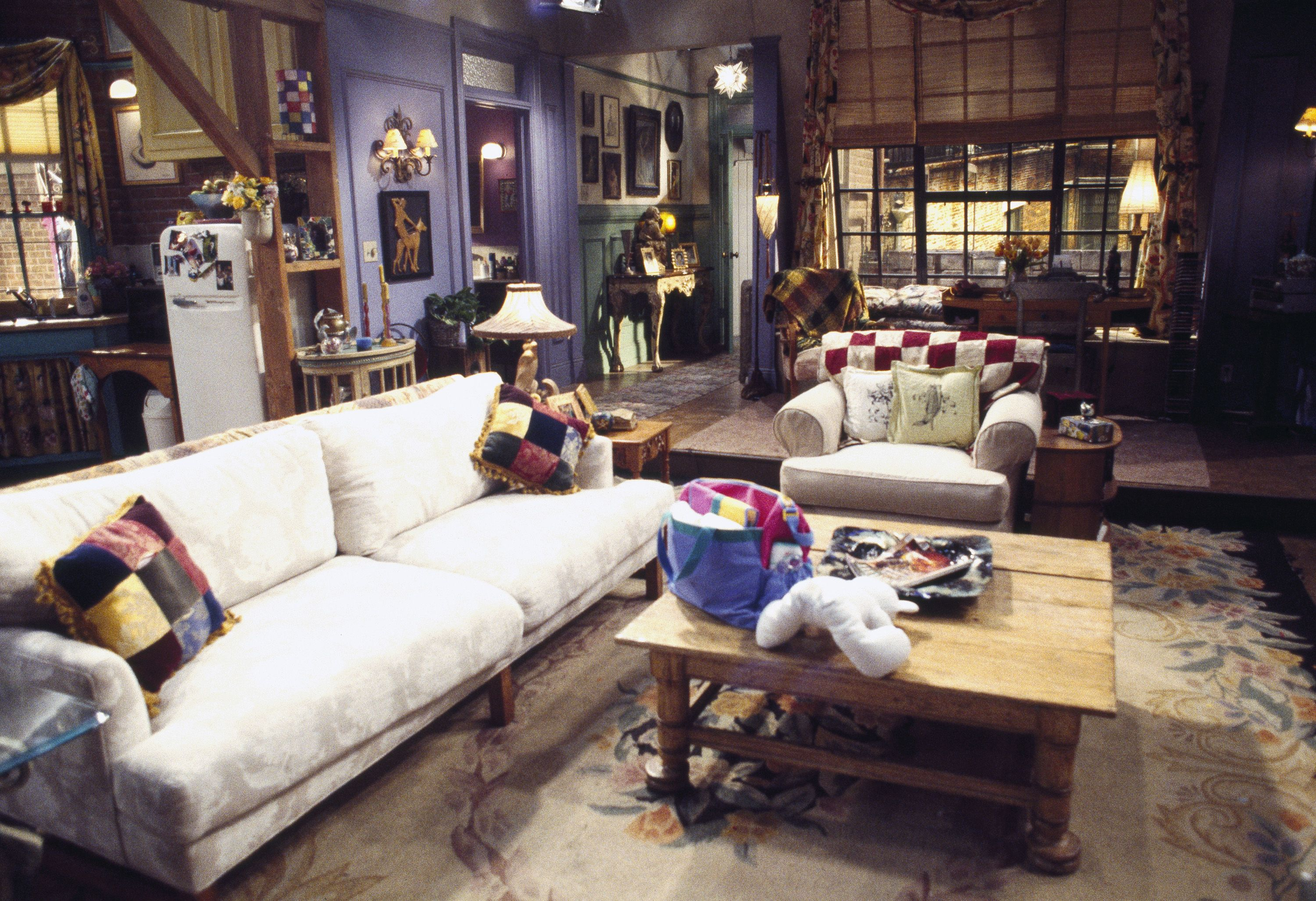 This Is How Much Monica S Apartment In Friends Would Really Cost How Much Tv Apartments Would Cost In Real Life,United Airlines Checked Baggage Fees For International Flights