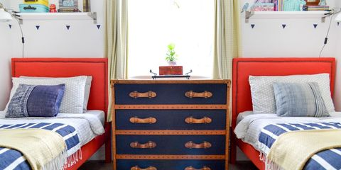 One Room Challenge Kids\' Room Ideas - Decorating Ideas for ...