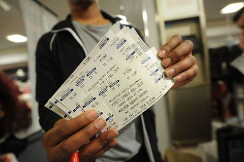 You Likely Have Free Tickets from Ticketmaster, Thanks to a Lawsuit