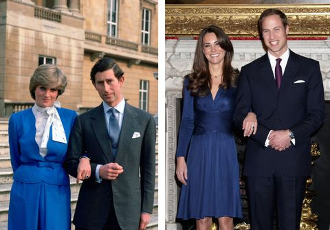 Prince William Princess Diana