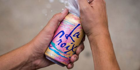 Here's Why Everyone Can't Stop Drinking LaCroix