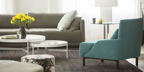 4 Smart Ways to Plan Your Living Room Design