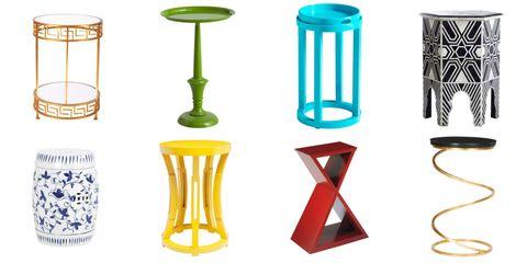 Tiny Tables