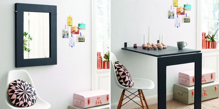 Small Room Ideas Decorating Small Spaces