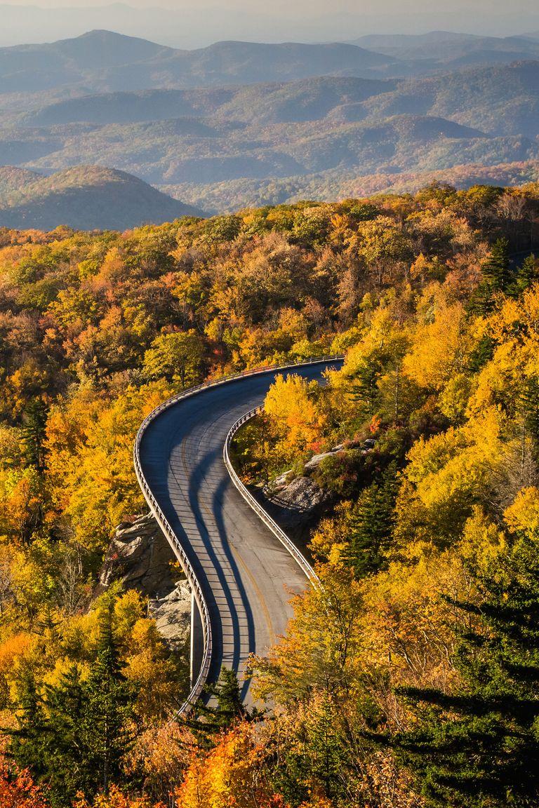 Best Road Trips In The U.S