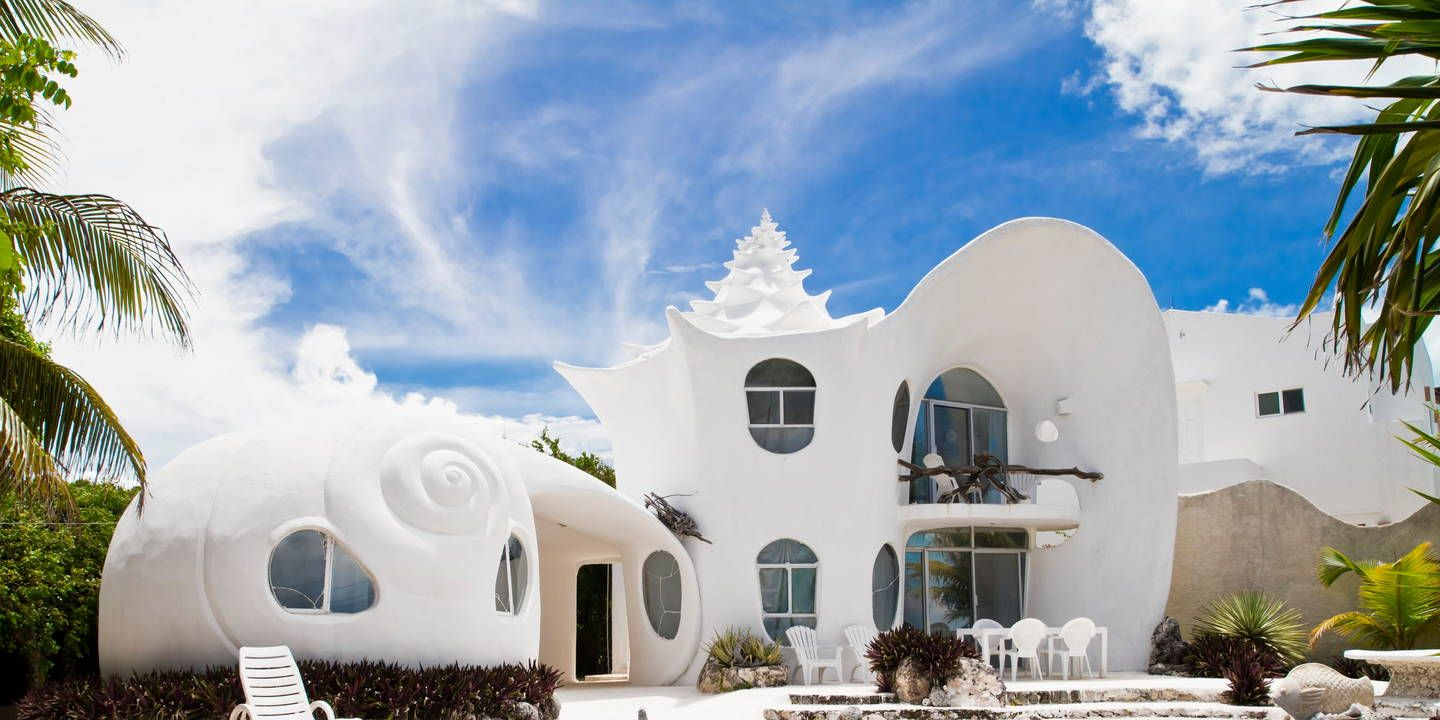10 Over-the-Top Airbnb Rentals to Stay at on Your Next Vacation