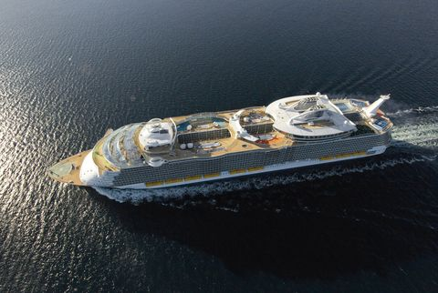 Watercraft, Boat, Naval architecture, Ship, Passenger ship, Island, Water transportation, Warship, Symbol,